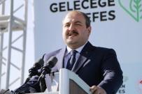 Bakan Varank'tan Gezi Parkı Eylemcilerine Gönderme