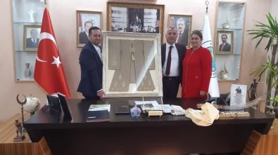 Başkan Babaoğlu, 'Bu Tür Afetlerde El Birliği İle Kenetlenmeliyiz'