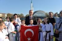Başkan Babaoğlu, Sporcular Ve Aileleriyle Bir Araya Geldi