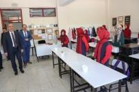 Başkan Kavuş Açıklaması 'İşini Aşkla Yaparak Farklılık Oluşturan Tüm Öğretmenlerimize Teşekkür Ediyorum'