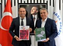 Başkan Uysal Açıklaması 'Antalya İçin İşbirliğine Hazırız'