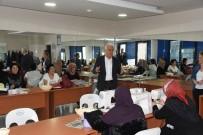 Başkan Vekili Çakır, 'Kadınların Yanındayız'