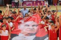 Bayraklı Ve Buca'da Atatürk Etkinliklerle Anıldı