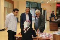 Belediye Personeline Organ Nakli Ve Erken Teşhis Anlatıldı