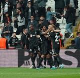 Beşiktaş Farkı 3'E İndirdi