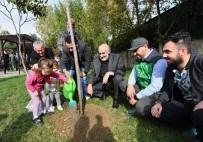 Beyoğlu'ndan 'Geleceğe Nefes' Kampanyasına Tam Destek