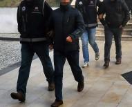 Biri Eylem Hazırlığındaki 3 Terörist Gözaltına Alındı