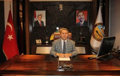 Bölge Başkanı Taşlı 'En Acı Felaket'