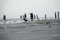 KASıRGA - Bulbul Kasırgası'nda Bilanço Artıyor