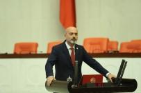 Bursa Orman Bölge Müdürlüğü'ne 4 Yeni İşletme Müdürlüğü