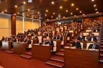 Büyükşehir Belediye Meclisi Kasım Ayı Oturumları Başladı