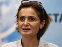 Canan Kaftancıoğlu - Canan Kaftancıoğlu'ndan koruma polisleri alındı