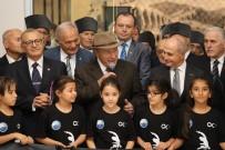 Çocuklar Hayallerindeki Atatürk'ü Çizdi