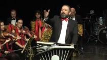 Cumhuriyetin Kurucusu Ulu Önder Atatürk Senfonik Destanla Anıldı
