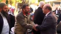Diyarbakır Anneleri Ördükleri Atkıyı Cumhurbaşkanı Erdoğan'a Gönderdi