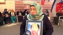 Diyarbakır Annelerinin Evlat Nöbeti 70. Gününde