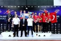 Dünya Erkekler Bocce Volo Şampiyonası Sona Erdi