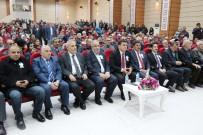 Erzincan'da 'Peygamberimiz Ve Aile' Adlı Konferans Düzenlendi