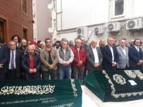 GÜRSEL TEKİN - Fatih'te Evde Ölü Bulunan Kardeşler Son Yolculuğuna Uğurlandı