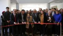 Fen-Edebiyat Fakültesi Konferans Salonuna Nevşehirli Prof. Dr. Zeynep Korkmaz'ın İsmi Verildi