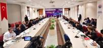GAÜN'de Dev Teknoloji Toplantısı