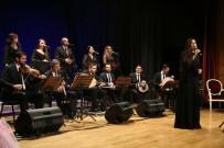 Gazi Mustafa Kemal Atatürk, Sevdiği Şarkılarla Anıldı