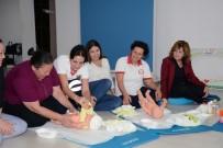 Gebe Okulunda Babaanne Ve Anneannelere Eğitim