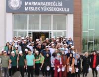 'Geleceğe Nefes' Seferberliğinde Barış Pınarına 'Asker Selamı' Desteği