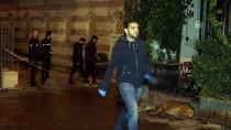 GÜNCELLEME 2 - Eski İngiliz Askeri Görevlisi İstanbul'da Ölü Bulundu