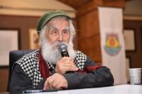 Hattat Etem Çalışkan, Tarsus'ta Sanatseverlerle Buluştu