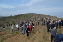 ORMAN İŞLETME MÜDÜRÜ - Her Yıl Kıbrıs Kadar Arazi Erozyona Kurban Gidiyor