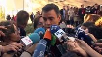 İspanya'da Seçimleri Kazanan Sosyalist Parti Yine Çoğunluğu Sağlayamadı