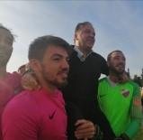 Isparta 32 Spor Başkanı Yazgan Açıklaması 'Bucak Maçı Sıradan Bir Maç Değildi'