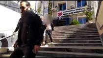 İstanbul'da Kıyafet Hırsızlığı