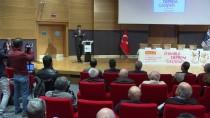 İstanbul Deprem Çalıştayı