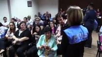 KADES İle Hayatı Kurtulan Kadınlar Deneyimlerini Paylaştı