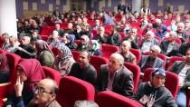 Karabük'te TOKİ Konutlarının Kat Kurası Çekildi