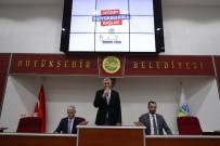 Kasım Meclis Toplantısı'nda 50 Madde Görüşülerek Karara Bağlandı