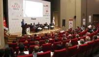 AKSARAY ÜNIVERSITESI - KGTÜ Bilim İnsanlarını Sektör Temsilcileriyle Buluşturdu