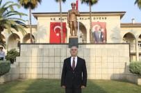 Kızıltan Açıklaması 'Üretim Rakamları Türkiye'nin Büyümesine Yetmez'