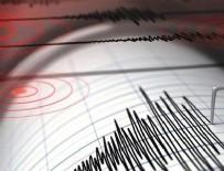 MARMARA BÖLGESI - Korkutan deprem açıklaması! Yüzde 65'e ulaştı