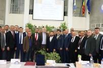 Kozuva Açıklaması 'Türk-Romen İşbirliğinin Gücüne İnanıyoruz'
