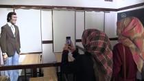 KEMAL SUNAL - Malatya'daki Kemal Sunal Anı Odasında Ziyaretçi Yoğunluğu