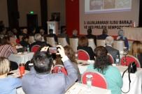 Mardin'de Ilısu Barajı Ve HES Projesi Sempozyumu Başladı