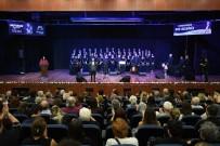Mersinliler, Atatürk'ü Sevdiği Şarkılarla Andı