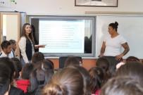Milli Sporcu Dereli Başarmayı Anlattı