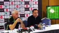 Muric'in Performansı Kosova'da Da Beğeni Topluyor
