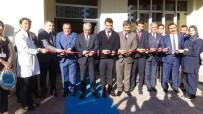 Muş'ta Çocuk İzlem Merkezi Açıldı