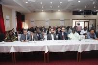 MÜSİAD Konya Şube Başkanı Okka Açıklaması 'Konya, Afrika'nın Dünyaya Açılan Kapısı Olacaktır'