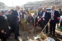 Nevşehir Belediyesi'nden Geleceğe Nefes Kampanyasına Destek